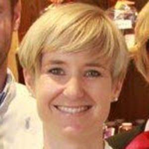 Simone Brugger Portrait