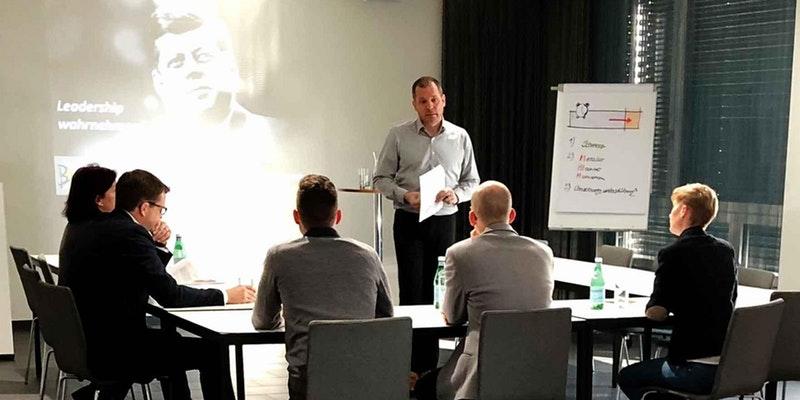 Martin Koenig von Durchblick Business Coaching